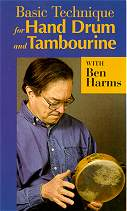 Click here for information on the Instructional Video by Harms Historical Percussion
